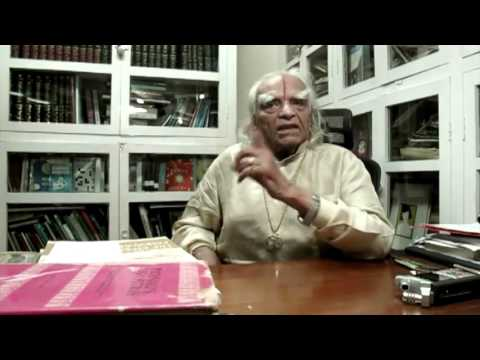 B K S  Iyengar – On favouritism