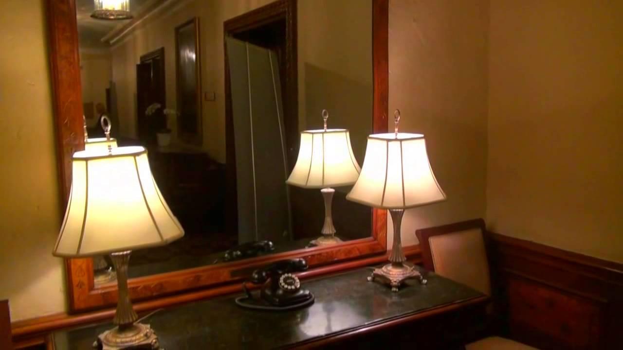 13 Most Haunted In Massachusetts: Omni Parker House U0026 Boston Common