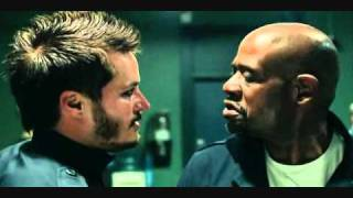 The Experiment Fuck Forest Whitaker's Authority Scene