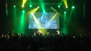 Żabson - Incepcja LIVE (Wytwórnia Łódź)