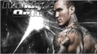 "Randy Orton ""I Hear Voices In My Head"" Theme Song"