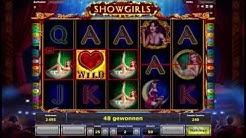 Showgirls - Showgirls online mit Echtgeld spielen