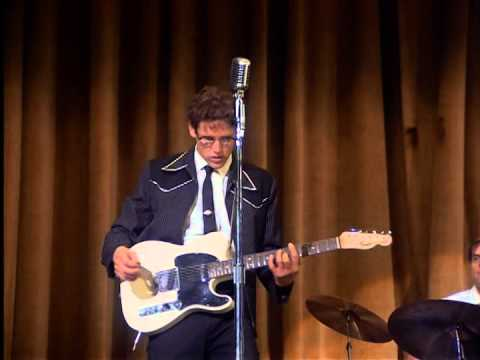 The Buddy Holly Story  Live at the Apollo