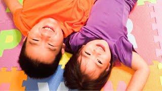 ABC Song Alphabet song|【寸劇】アルファベットの歌 - 子供向け教育童謡ごっこ・おままごと -