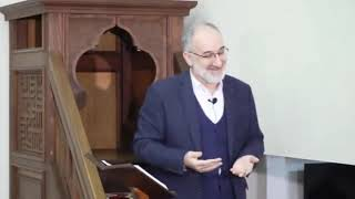 Bir dinin kanseri onu kimliğe indirgemektir / Mustafa İslamoğlu