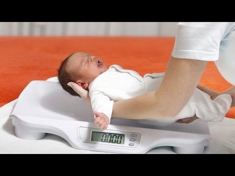 7 Baby Weight & Fat FAQs | Baby Development