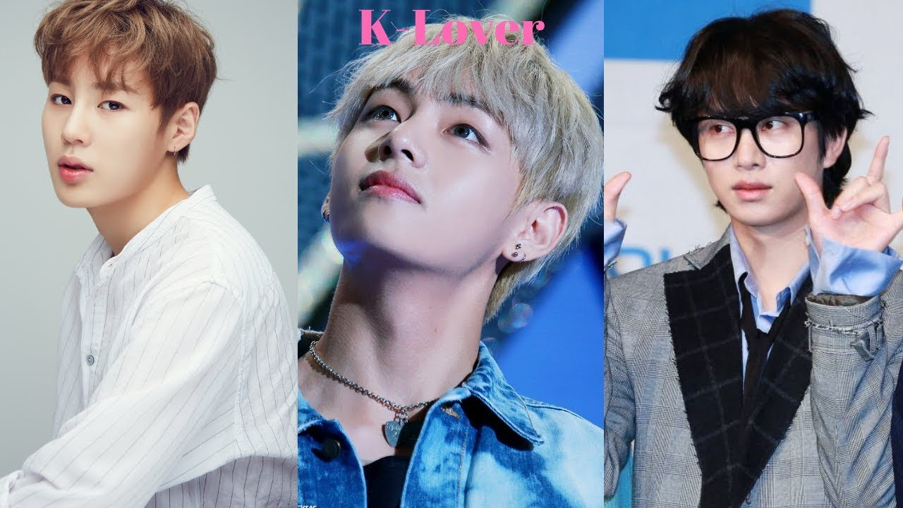 Download Koreans Vote For The Most Friendliest Celebrities