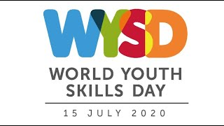 World Youth Skills Day 2020 in Central Asia