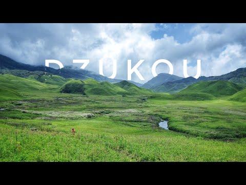 Dzukou Valley Trip | Reaching to base camp | Day1 - Shot on GoPro | KorouTours