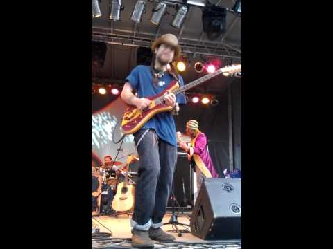 Twiddle- gathering of the vibes 2012