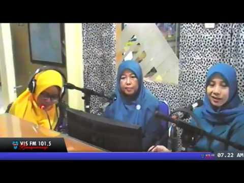 Ibu Dani Azwar Anas Memaparkan Peran Perempuan Dalam Pembangunan Banyuwangi