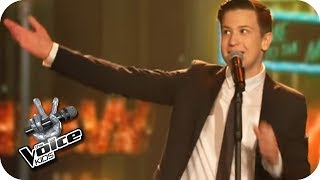 Frank Sinatra - Fly me to the moon (Eric) | Finale | The Voice Kids 2017 | SAT.1