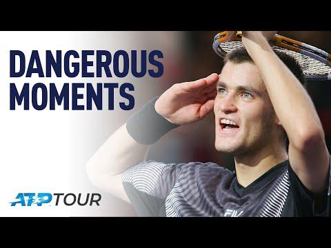 Dangerous Moments | ATP