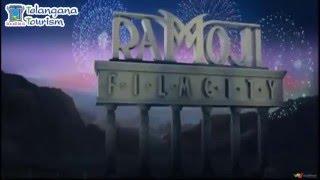 Ramoji Film City - Telangana Tourism