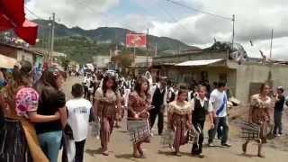 desfile, llanos del pinal quetzaltenango