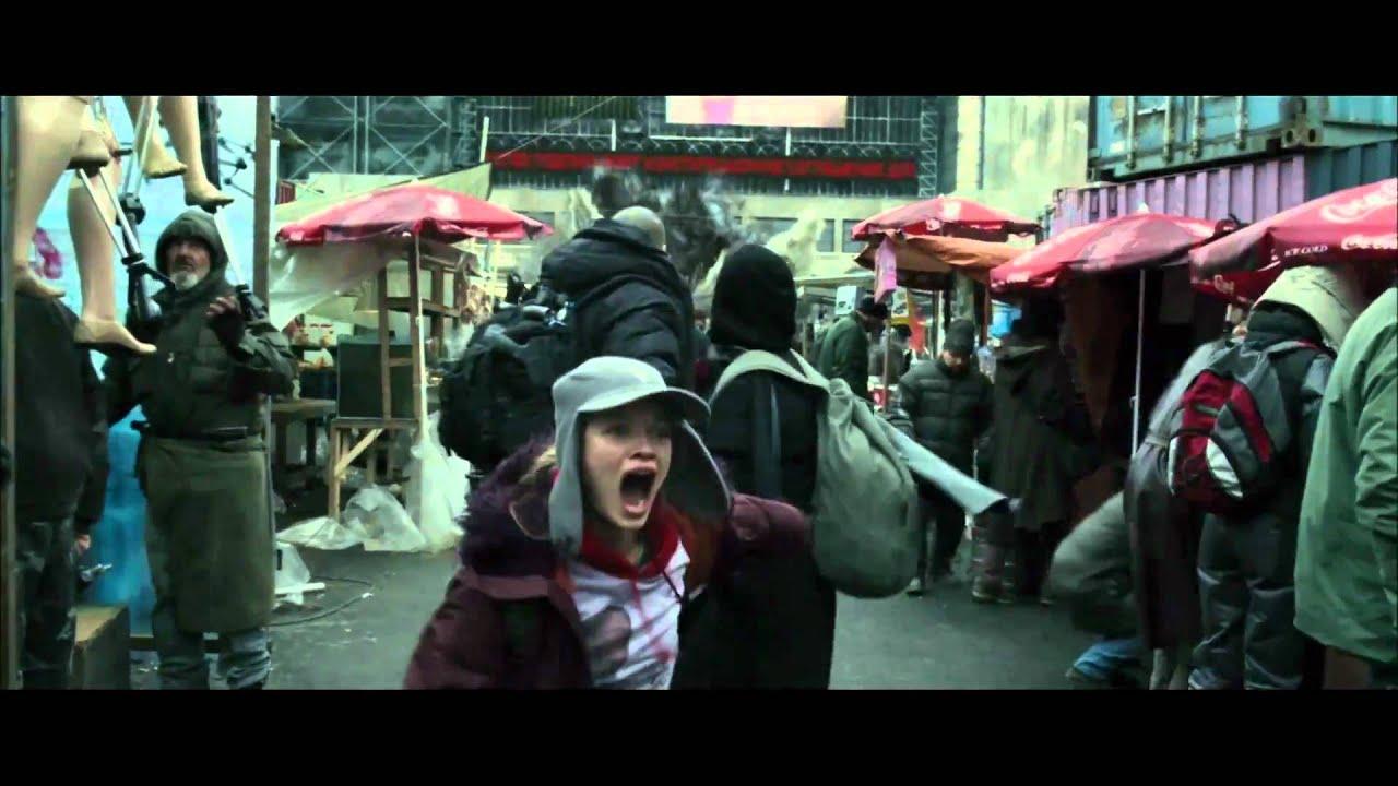 Babylon A.D. Trailer [HD]