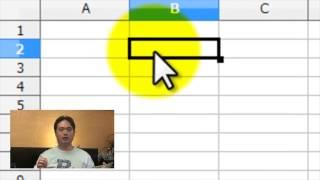 [オルガンライフ]表計算(Excel)超入門 これだけ知っていれば自慢できます (1/2)