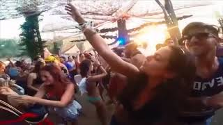 Astral Projection Live at Ozora Festival  : : Hungary 🇭🇺