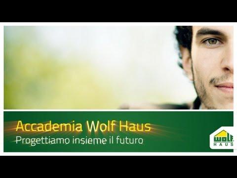 Prima giornata dell'Accademia Wolf Haus