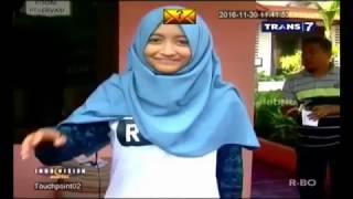 LUCU!!! Arafah Rianti Komika Mantan SUCA 2
