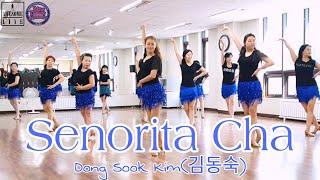 Baixar Senorita Cha Line Dance Demo(김동숙, Improver)