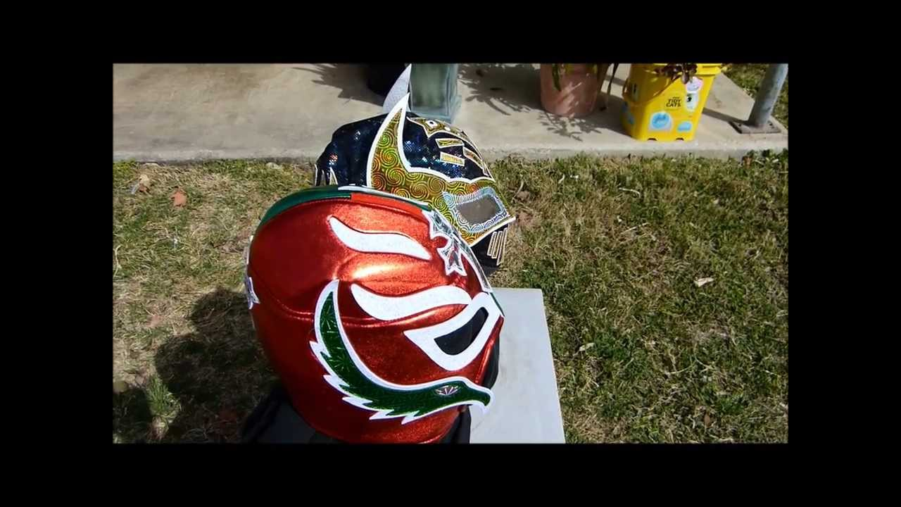 Wwe coloring pages of rey mysterio mask rey mysterio coloring pages - Rey Mysterio Sin Cara Masks