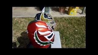Download Video Rey Mysterio &  Sin Cara Masks MP3 3GP MP4