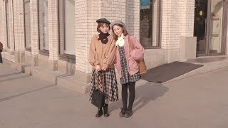 figcaption [소녀나라] 블라디보스톡 티저