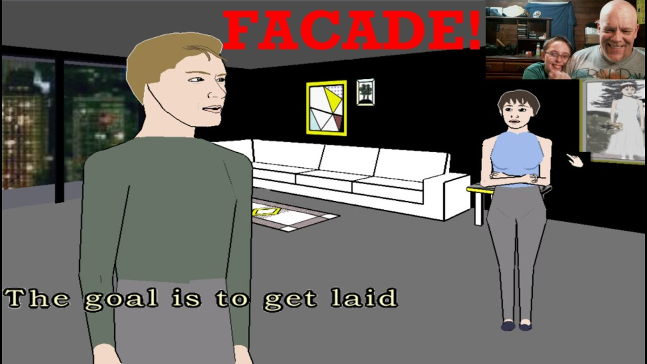 Facade how to get laid