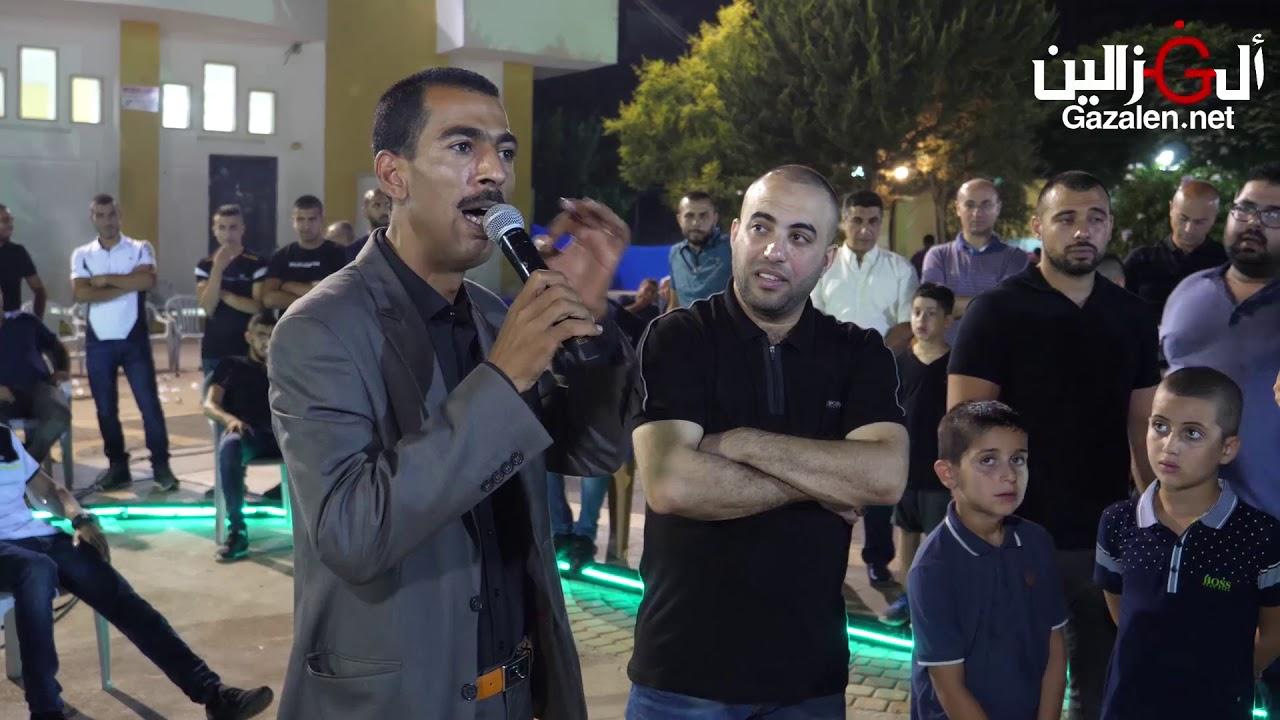 نعمان الجلماوي اكرم قعوار محاورة ال عبد الجواد ام الفحم