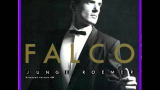 FALCO-(Johann Hölzel)-JUNGE ROEMER- EXTENDED VERSION-6,38 MIN