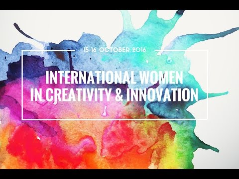 International Women in Creativity & Innovation Conference