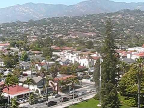 Santa Barbara CA Court House 02Jul09