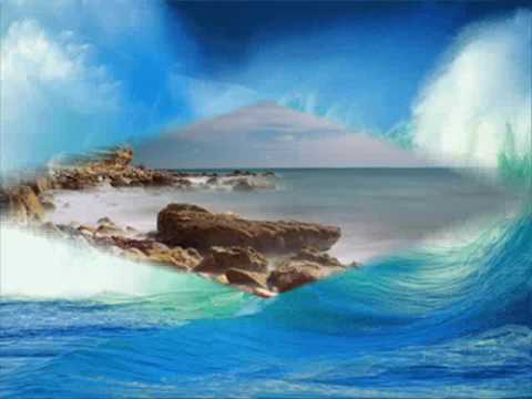Красивое море   обои и картинки