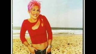 I Am Not My Hair feat P!nk