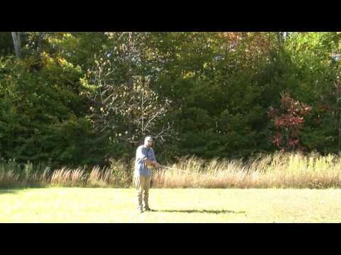 ORVIS - Fly Casting Lessons - How To Teach Kids To Fly Cast