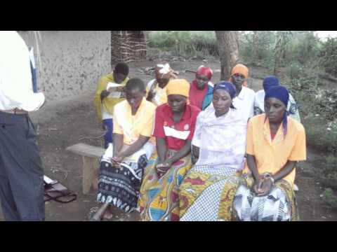 Joseph Munyambanza: Youth Education Activist in Uganda, Global Citizen Award Winner
