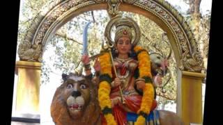 Sree Panjami Devi Temple Kurakkode - Nedumangad