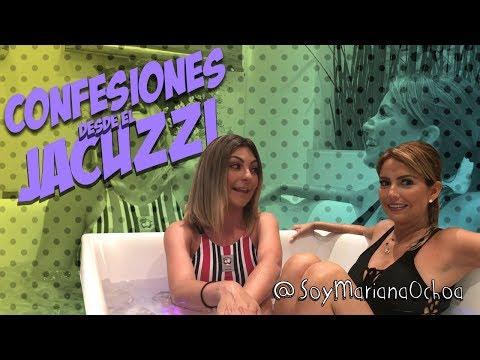 TAG de la primera vez FT Karla Díaz (JNS) . Mariana Ochoa