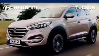 Nuevo Hyundai Tucson: Test Drive