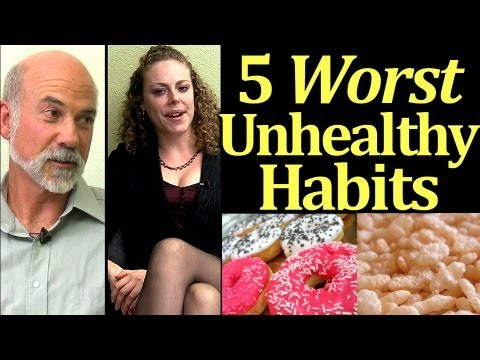 What NOT to do: Healthy Tips, Weight Loss, Nutrition, Health Food vs Bad Foods | The Truth Talks.