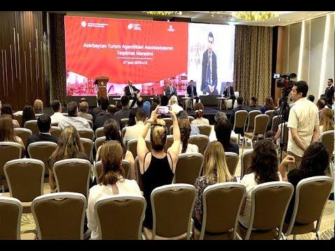 В Азербайджане создана ещё одна организация в сфере туризма