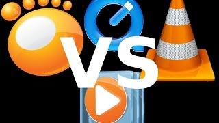 Software Comparison: Media Player Quality Showdown