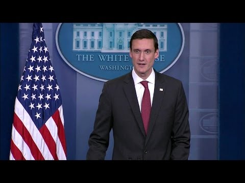 Tom Bossert - Cyber Security Executive Order