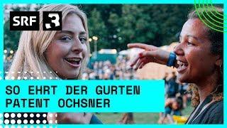 Download Gurtenfestival: Der ganze Gurten singt «Scharlachrot» | Festivalsommer 2019 | Radio SRF 3 Mp3 and Videos