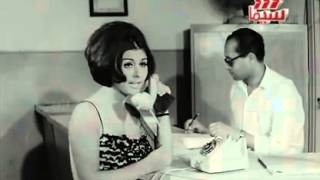 Soad Hosny And Hassan Youssef
