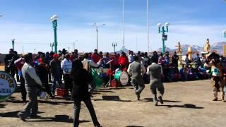 Banda Amautas- Ananau Camilaca