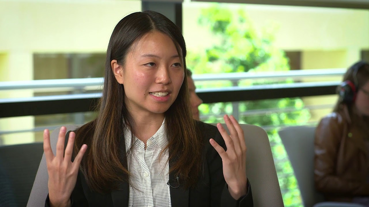 Interview with Serena Yeung - 2019 Stanford Medicine Big Data | Precision  Health