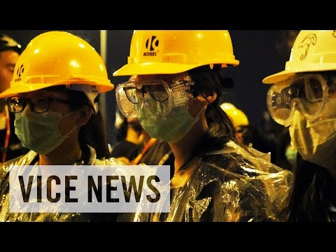The End of the Umbrella Revolution: Hong Kong Silenced