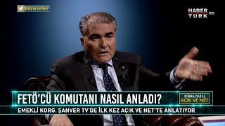 Açık ve Net - 15 Mart 2018 (Mehmet Şanver)
